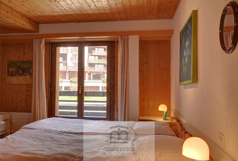 Appartement de vacances AV4 404-406 mail (2002056), Anzère, Crans-Montana - Anzère, Valais, Suisse, image 8