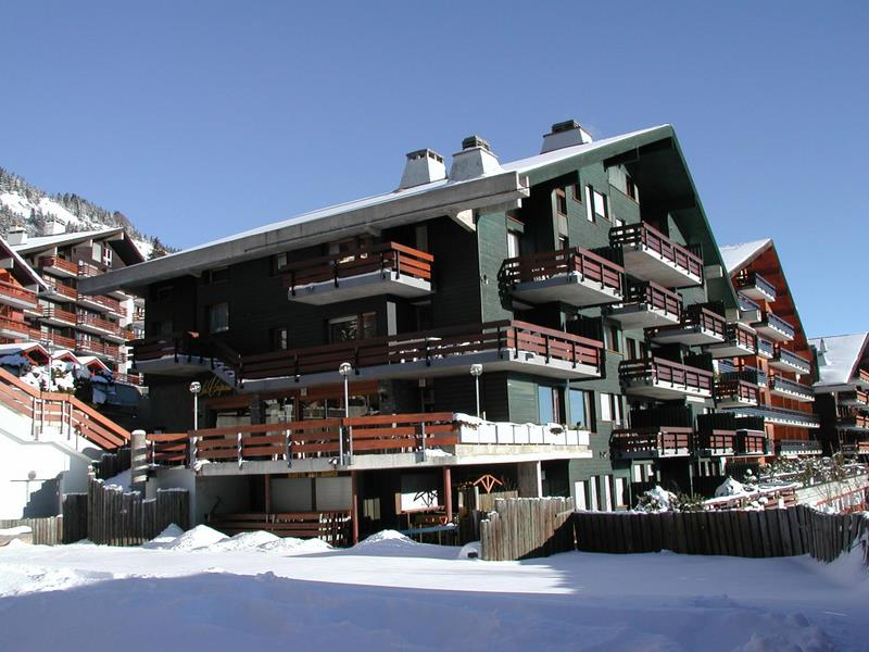 Appartement de vacances AV2 303 (2002048), Anzère, Crans-Montana - Anzère, Valais, Suisse, image 1