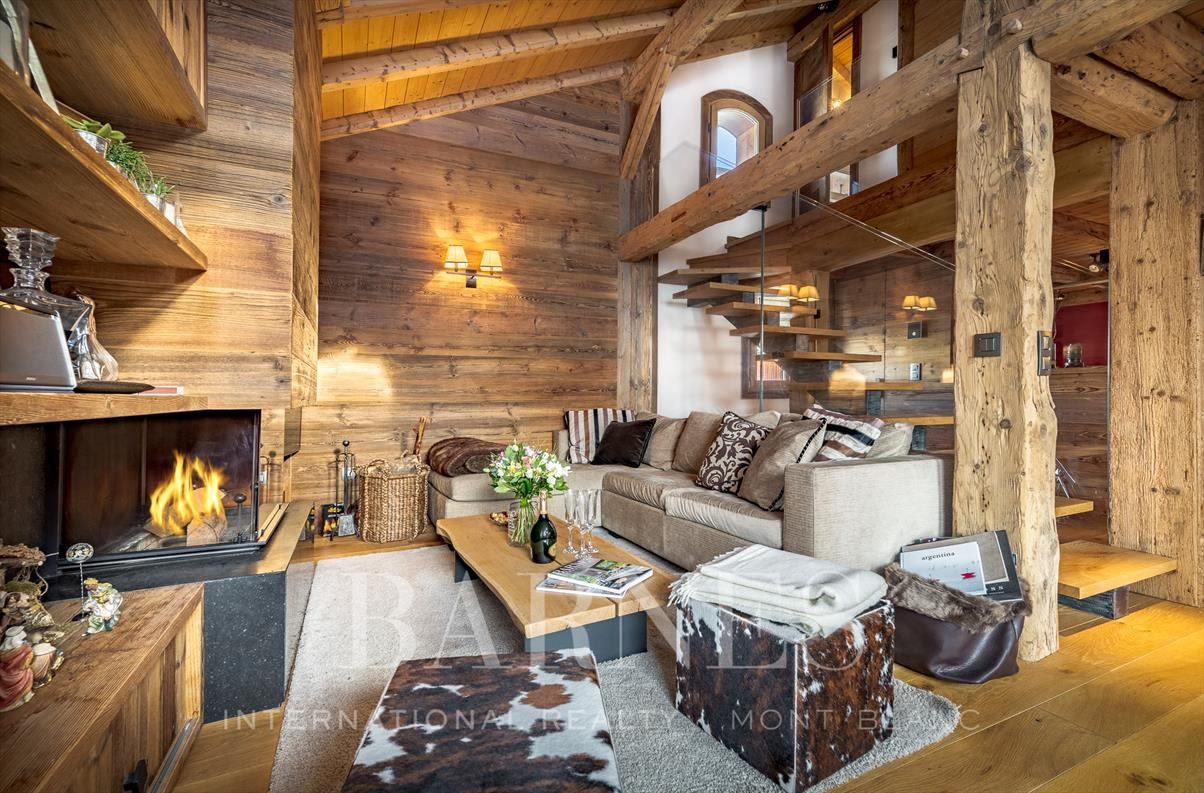 See details MEGEVE Villa 5 rooms (1615 sq ft), 5 bedrooms