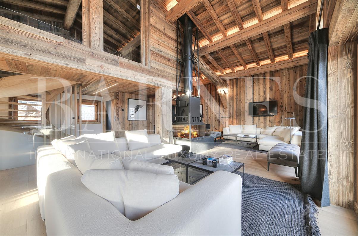 Voir le détail pour Villa 7 chambres (460 m2)
