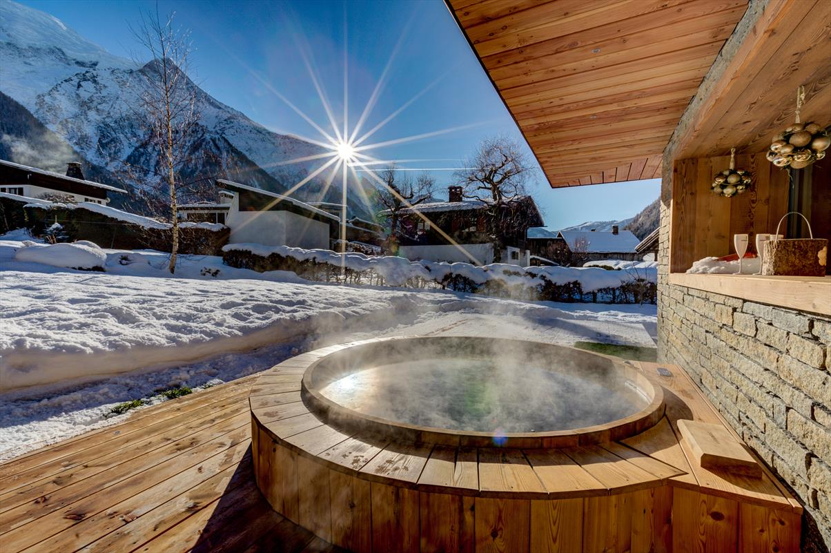 See details CHAMONIX MONT-BLANC Villa 6 rooms 5 bedroom